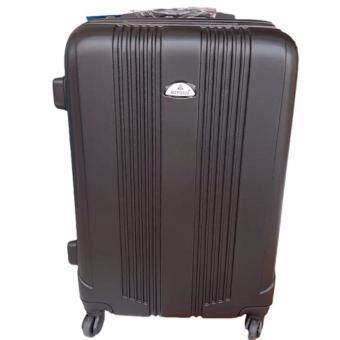 HIPOLO กระเป๋าเดินทาง รุ่น8009 ขนาด 20 นิ้ว สีดำ