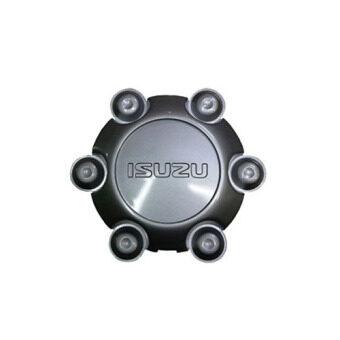 ISUZU - Propart ฝาปิดดุมล้อ IS D-MAX ขอบ 16m. - แท้