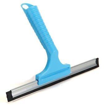 ไม้กวาดหุ้มยางปัดน้ำฝนอาบน้ำล้างกระจกล้างห้องน้ำรถแก้วแบบมือถือ