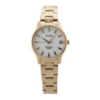 ALBA นาฬิกา AG8506X White