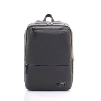Samsonite กระเป๋าเป้ใส่แล๊ปท๊อป รุ่น VARSITY BACKPACK I (สี BLACK)