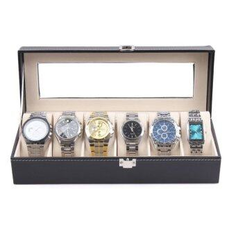 Zreeelz Fashion watch box
