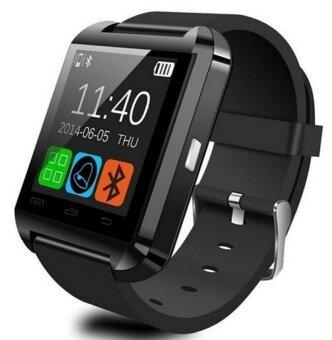 Bluetooth Smart Watch U8 Wrist Watch U SmartWatch For Samsung S4/Note/s6 HTC Android Phone Smartwatch - intl