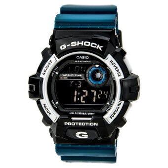 CASIO นาฬิกาข้อมือ G-SHOCK รุ่น G-8900SC-1BDR