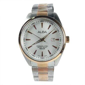 ALBA นาฬิกาข้อมือผู้ชาย รุ่น AG8394X
