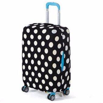 Oops Travel ถุงผ้าใส่กระเป๋าเดินทาง 22