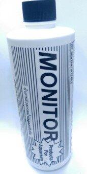 Monitor น้ำยาปรับสภาพน้ำใสสูตรเข้มเข้น 500 ml