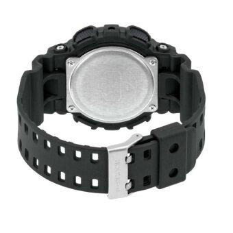 Casio G-Shock GA-150คน 1 สีดำ (image 2)
