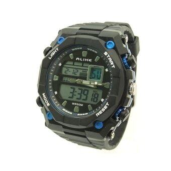 Alike นาฬิกาข้อมือชาย 2 ระบบ