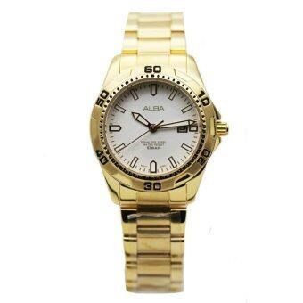 นาฬิกา ALBA modern ladies