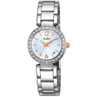 Alba นาฬิกาผู้หญิง สายสแตนเลส รุ่น