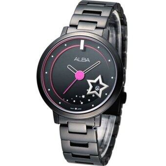 ALBA นาฬิกาผู้หญิง The Star