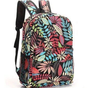 กระเป๋าเป้แฟชั่นลำลอง daypack สำหรับผู้หญิง/ผู้หญิง alib21921