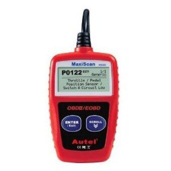 มองหา Autel MS309 OBD2 Scanner CAN BUS Car Code Reader Data