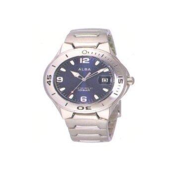 นาฬิกาข้อมือ ALBA รุ่น AXDJ87X1