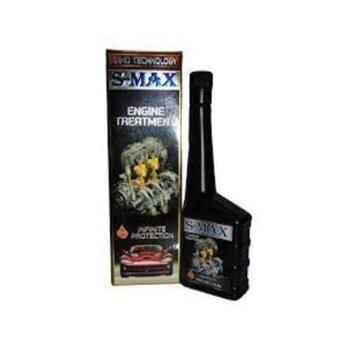 S-MAX สารเคลือบเครื่องยนต์ 300 ml.