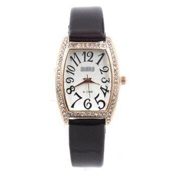 Sevenlight นาฬิกาข้อมือผู้หญิง - WP8156 (Brown)