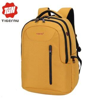 Tigernu 2017 Anti-theft Popular Laptop Backpack fit for 12