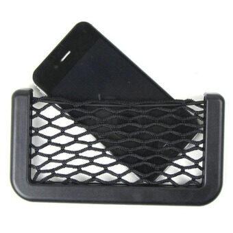 Amango Car Seat Side Pocket Organizer