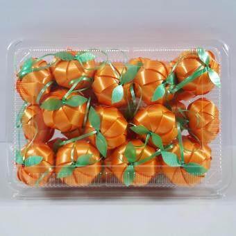 เหรียญโปรยทาน ลายผลส้ม จำนวน 50 เหรียญ (image 3)