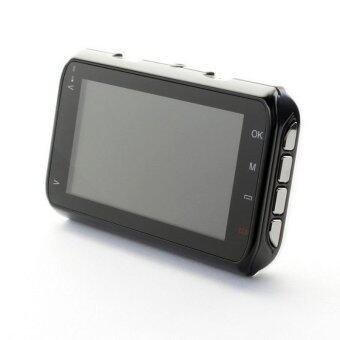 PK TECH กล้องติดรถยนต์ WDR