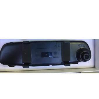Novatek กล้องติดรถยนต์ จอกระจก รุ่น