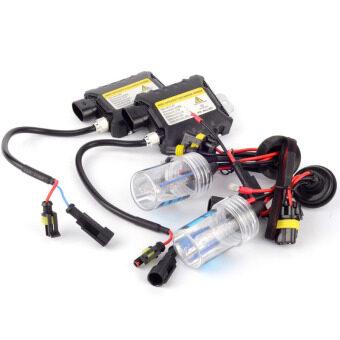 New Hot Sale SLIM HID Xenon Kit 55W H1 6000K