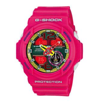 Casio G-Shock GA-310-4 Pink