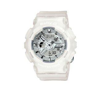 Casio Baby-G นาฬิกาข้อมือ - รุ่น BA-110-7A2