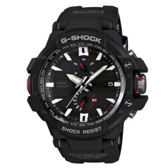 Casio G-Shock GW-A1 000.., 1 Amp สีดำ