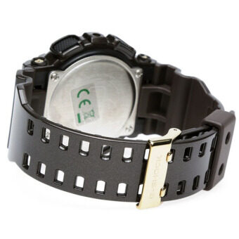 Casio G-Shock Resin Band Watch - GA-110BR-5 Black (image 2)