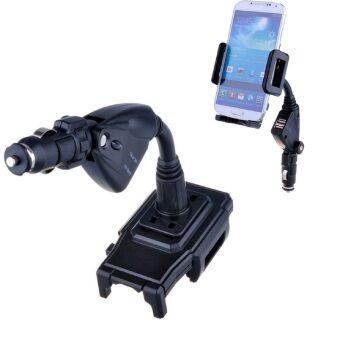 Vococal Mobile Holder Charger (Black)