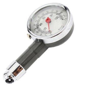 VAUKO  WORK เกจวัดลมยางเกย์วัดลมยางเครืองวัดความดันลมยาง อเนกประสงค์ CK-G01
