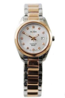 ALBA modern ladies crystal