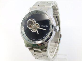 BIAOKA นาฬิกาข้อมือชาย ระบบ Auto