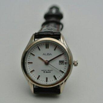 นาฬิกาข้อมือ แฟชั่นสุภาพสตรี แบรนด์ALBA รุ่น