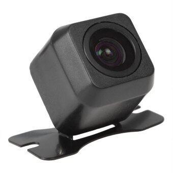 Gateway กล้องมองหลัง Vision Black