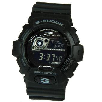Casio G-Shock GR-8900A-1 สีดำ