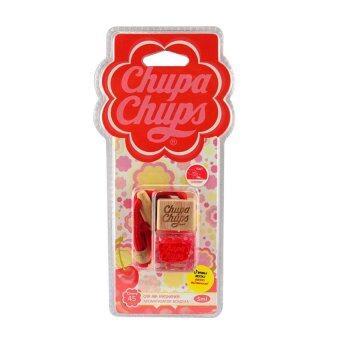 Chupa Chups น้ำหอมปรับอากาศอโรมา กลิ่น Cherry