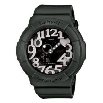 Casio Baby-G BGA-134-3B Black