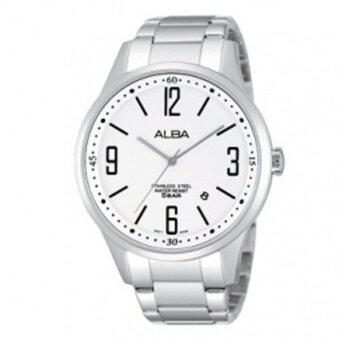 Alba นาฬิกาผู้ชาย รุ่น AS9557X1