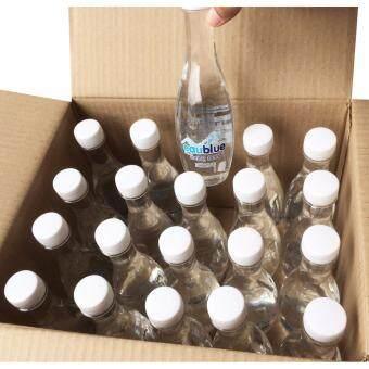 eaublue OXEEE น้ำดื่มออกซิเจน เพื่อสุขภาพ 350 ml. x 20 ขวด (1 ลัง) (image 4)