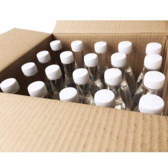 eaublue OXEEE น้ำดื่มออกซิเจน เพื่อสุขภาพ 350 ml. x 20 ขวด (1 ลัง) (image 3)