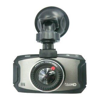 Triple3Shop กล้องติดรถยนต์ Car Black