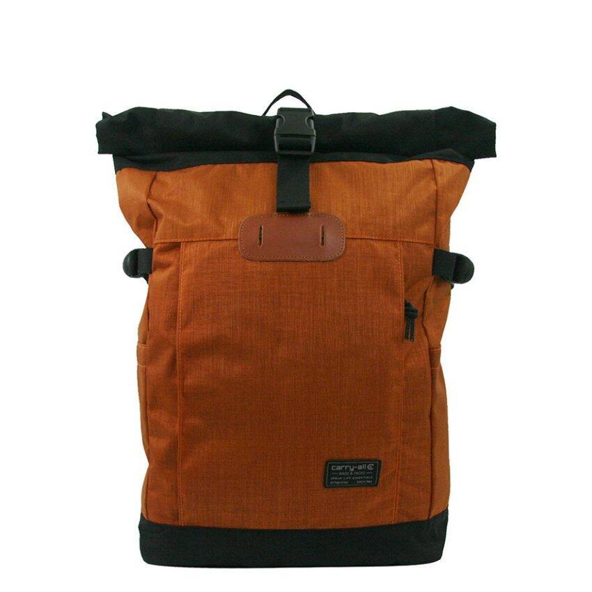 กระเป๋าเป้carry-allรุ่น13893สีส้ม