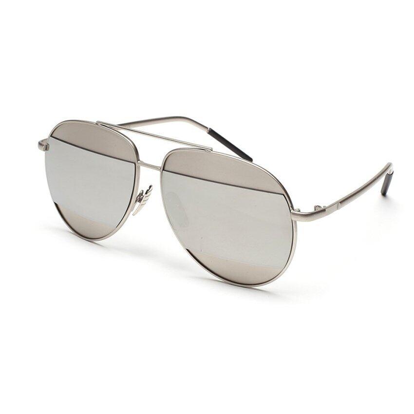 สุดยอดสินค้าMarco Polo แว่นกันแดด รุ่น SMR8215 (SV) ราคาย่อมเยา