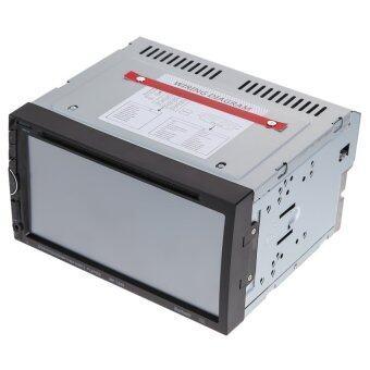 """MEGA 7""""inch 2Din Car Player Bluetooth Radio MP4/DVD/USB/FM/AM (Intl)"""