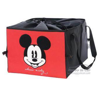 Mickey Mouseกล่องใส่ของอเนกประสงค์ Classic Mickey