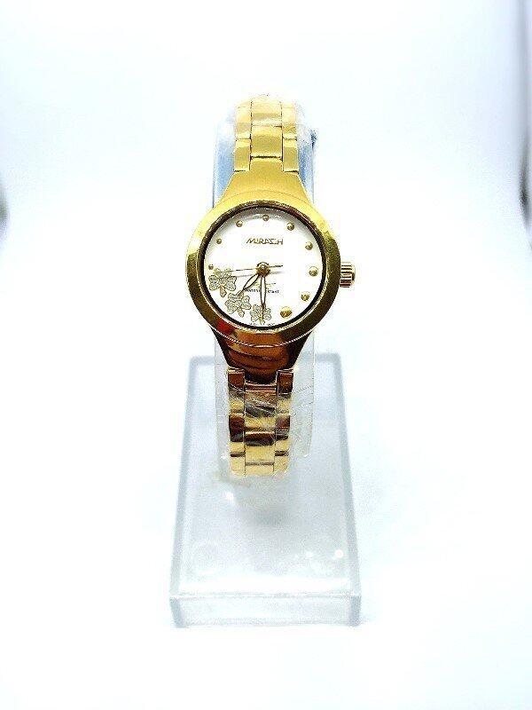 MIRAGH นาฬิกาข้อมือผู้หญิง รุ่น L83063G