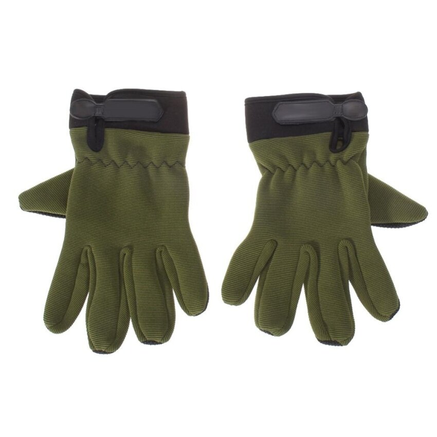 ขาย Motorcycle Bike Full Finger Gloves - intl